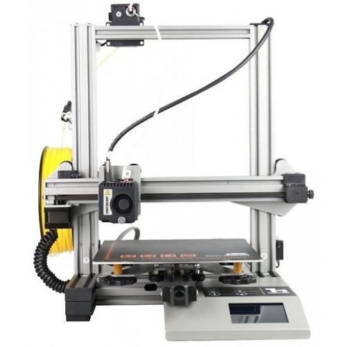 3D принтер Wanhao Duplicator 12/230 с двумя экструдерами (D12)