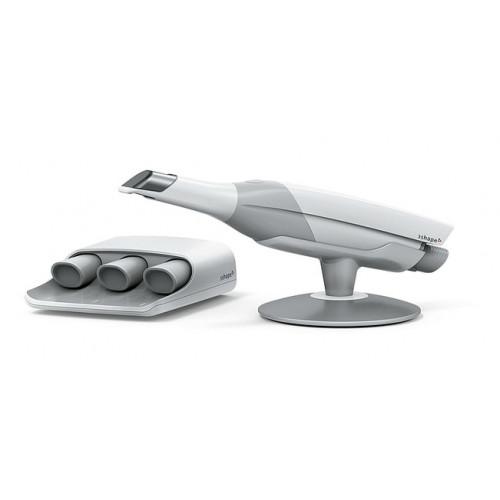 TRIOS 3 Move 3D сканер внутриротовой