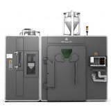 3D принтер DMP Factory 350 металл