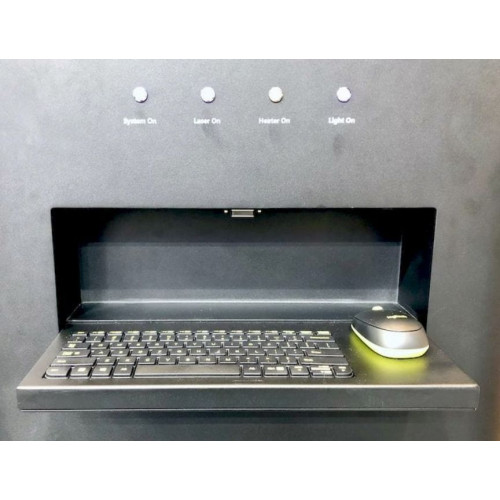 3D принтер ProtoFab SLA2400 DLC
