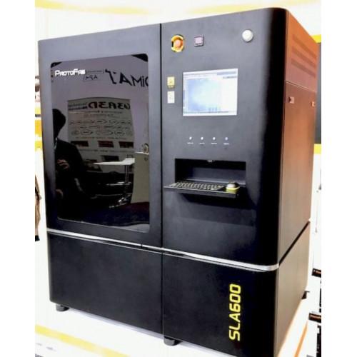 3D принтер ProtoFab SLA600А DLC