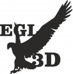 EGL 3D