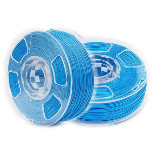 PLA пластик GeekFillament U3Print 1,75 Azzure 1 кг