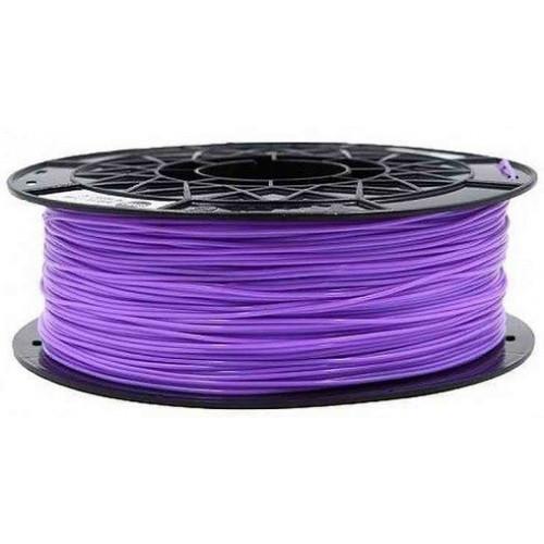PLA+ пластик SolidFilament 1,75 фиолетовый 1 кг