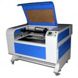 Лазерный гравер LaserSolid 690 Lite 100W Ruida + Stepper motor