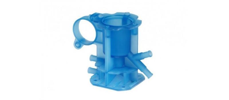 Печать мастер-моделей для литья с помощью 3D-принтеров