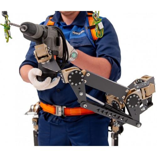 Промышленный экзоскелет ExoHeaver Third Arm