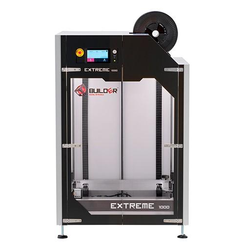 3D принтер Builder Extreme 1000 PRO