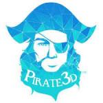 Pirate 3D