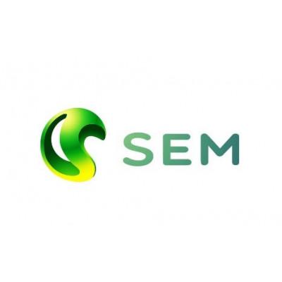 Набор SEM для 3D ручки 1,75 мм