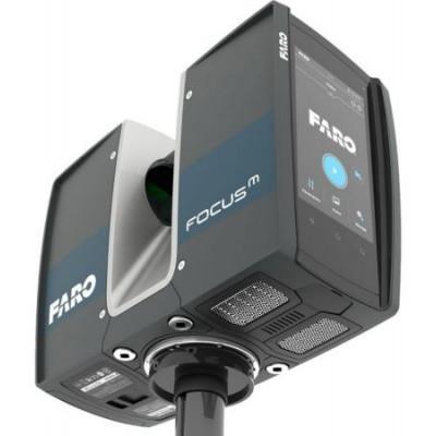 3D сканер FARO Focus S 350 Plus