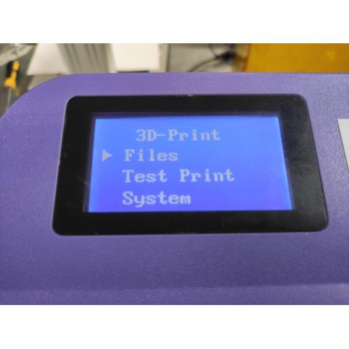 3D принтер MyRiwell HL-300A (3D Printer MyRiwell) б/у