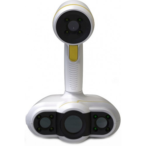 3D сканер peel 2 CAD