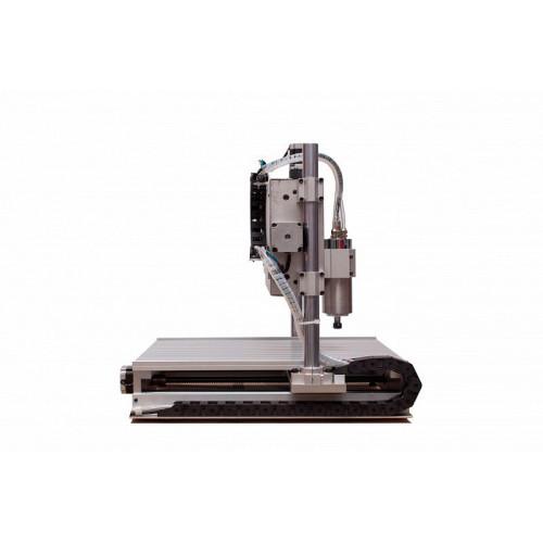 3D фрезер AMAN 3040 4axis 800W Z=13