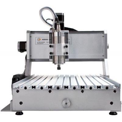 3D фрезер AMAN 4060 800W