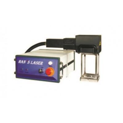 Лазерный маркер Han's Laser YLP-FBX