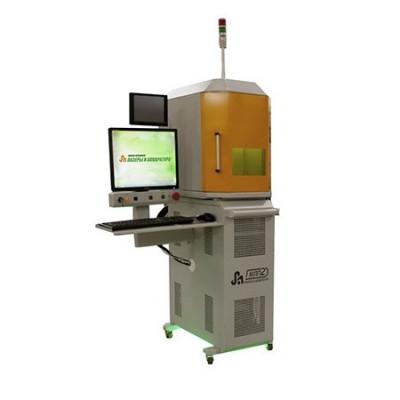 Лазерный маркер МЛП2-Компакт