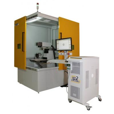 Лазерный станок МЛП2-Турбо