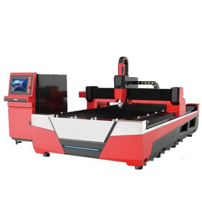 Лазерный станок Raylogic Fiber 1530 LUXE IPG1500