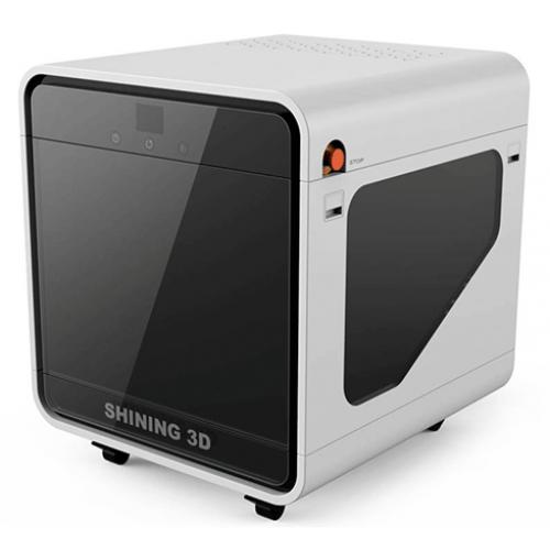 Лазерный гравер Shining 3D Argus Pro