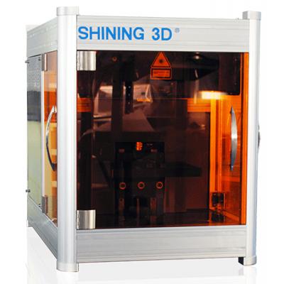 Лазерный гравер Shining 3D Spark II