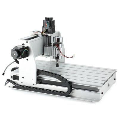 3D фрезер SolidCraft 3040 T