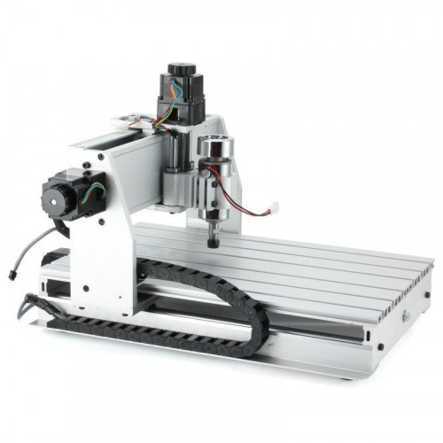 3D фрезер SolidCraft CNC-3040 Light (300Вт)