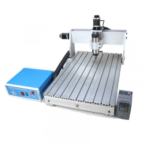 3D фрезер SolidCraft CNC-4060 Light (800Вт)