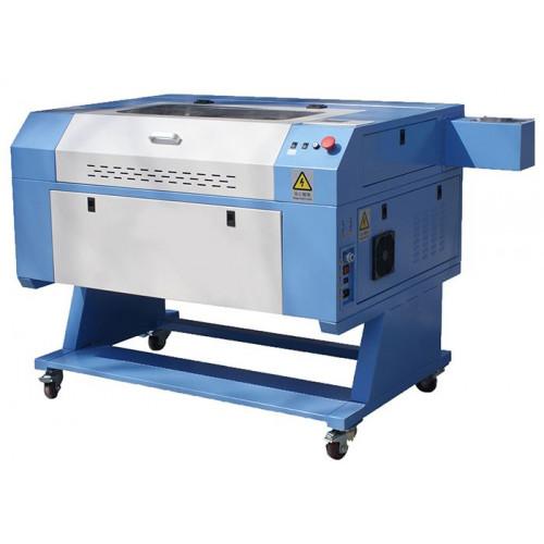 Лазерный гравер LaserSolid 750