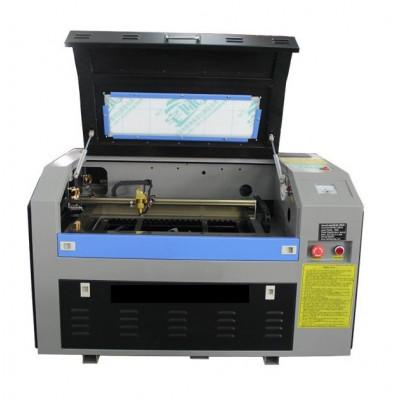 Лазерный гравер Lasersolid 530 Lite