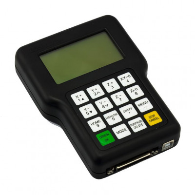 DSP Контроллер SolidCraft