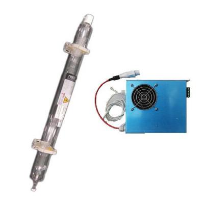 Лазерная трубка Reci W4 (100-130W) 100Вт