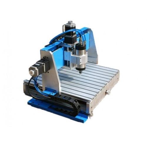3D фрезер SolidCraft CNC-3040