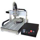 3D фрезер Solidcraft CNC-4060 Z13 Mark II (2,2кВт) с СОЖ