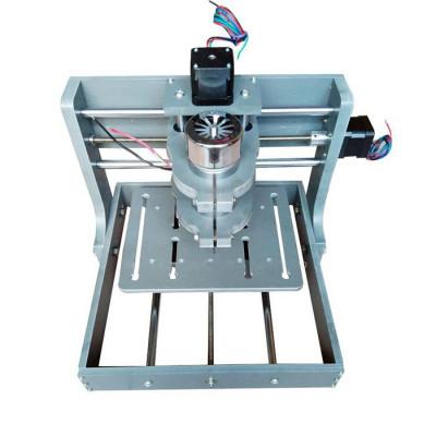 3D фрезер SolidCraft 2020B