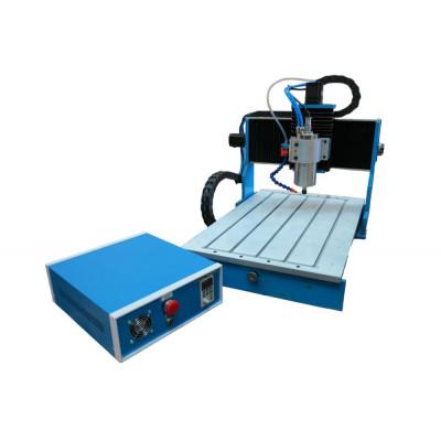 Фрезерный станок по металлу Steepline CNC-3658NL-S