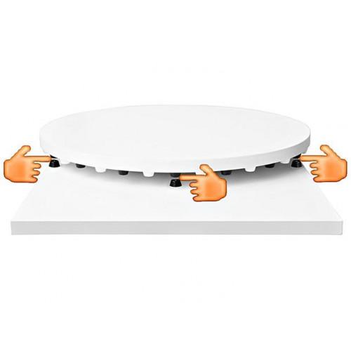 Поворотный стол 3D-Space SM-60-36 для 3D-фото