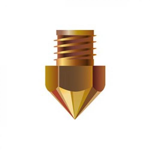 Купить Сопло Picaso латунное 0,3 мм в Москве и всей РФ | Интернет-магазин Top3DShop