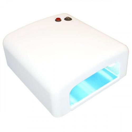 УФ лампа RUNAIL RU 818 36 W