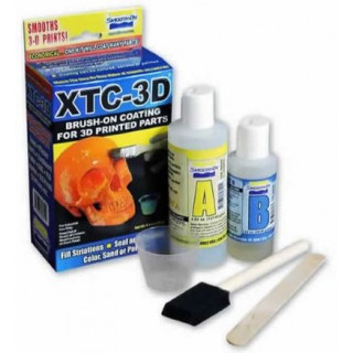 XTC-3D BRUSH-ON