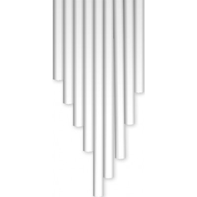 3D Doodler ABS белый