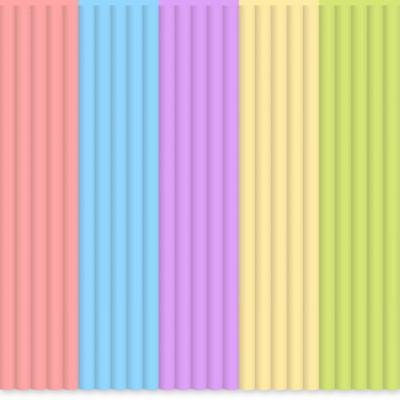 3D Doodler PLA набор Pretty Pastels