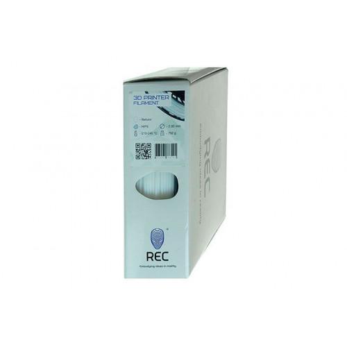 HIPS пластик 2,85 REC натуральный 0,75 кг