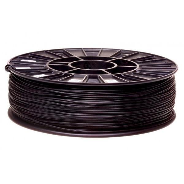 RUBBER материал 1.75 мм REC черный RAL9004 0,75 кг