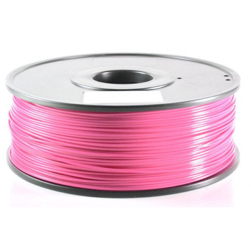 ABS пластик FL-33 1,75 розовый 1 кг