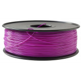 ABS пластик FL-33 1,75 фиолетовый 1 кг