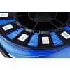 ABS пластик 2,85 REC голубой RAL5015 0,75 кг