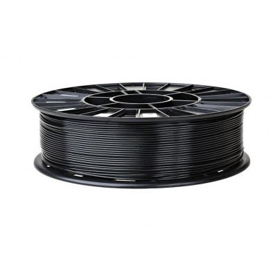 ABS пластик 1,75 REC черный 0,75 кг