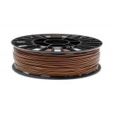 ABS пластик 1,75 REC коричневый RAL8007 0,75 кг
