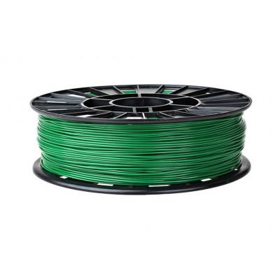 ABS пластик 1,75 REC зеленый 0,75 кг